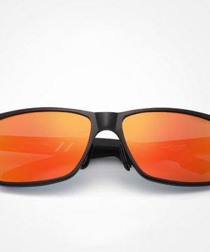 Pánske polarizované slnečné okuliare v rôznych farbách