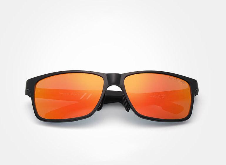 Pánske polarizované slnečné okuliare v rôznych farbách  9471712e586