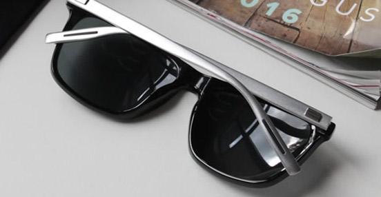 Štýlové polarizované pánske slnečné okuliare ·   Predošlé ... b42b7e93296
