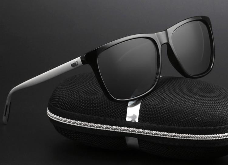 d64f5be45 Štýlové polarizované pánske slnečné okuliare · Luxusné a módne ...