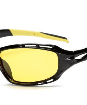 61ff8605e Športové polarizované okuliare pre šoférov na nočnú jazdu · Luxusné ...