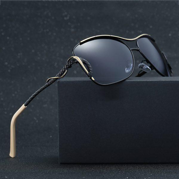 e28b0630a Štýlové dámske polarizované slnečné okuliare · Luxusné a módne ...