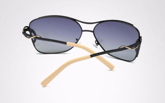 Štýlové dámske polarizované slnečné okuliare ·   Predošlé ... 4021c7b760e