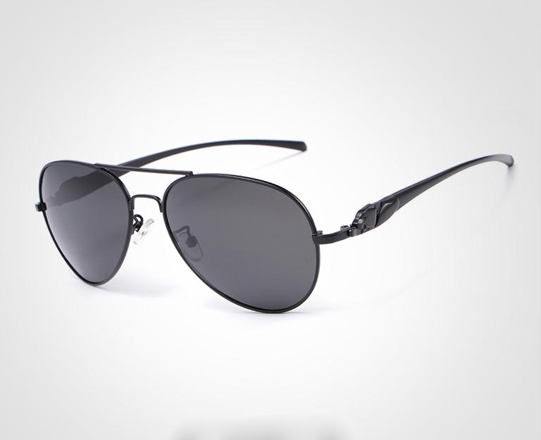 Štýlové dámske slnečné okuliare v dvoch rôznych farbách  06412bbbdb1