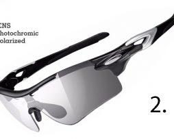 Fotochromatické polarizované slnečné športové okuliare ... c814c812792