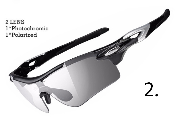 Fotochromatické polarizované slnečné športové okuliare v rôznych farebných  prevedeniach ·   Predošlé ... aae89cc3a77