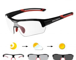 Fotochromatické slnečné športové okuliare ... 4863788d479