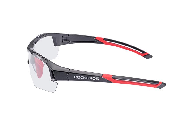 Fotochromatické slnečné športové okuliare v troch rôznych farbách ·    Predošlé ... 3095847a952
