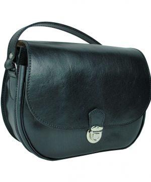 1b72bb328f Luxusná rustikálna kožená kabelka