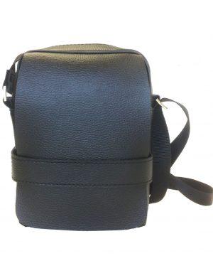 Štýlová etuja – crossbody 8360k v čiernej farbe (3)