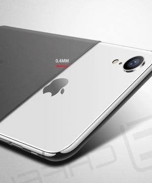 Ultra tenký kryt pre iPhone Xs, iPhone Xr a iPhone Xs MAX
