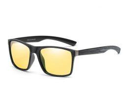 Štýlové polarizované okuliare pre šoféra na noc a do hmly ... 753a5d1d57b