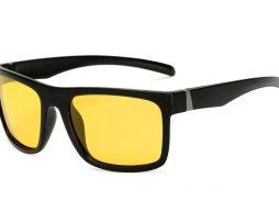 Luxusné polarizované okuliare pre šoférov do nepriaznivého počasia ... 692c352a3dc