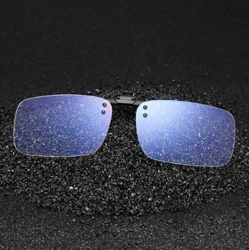 03e8a0e1d Kvalitný klip na okuliare s ochranným filtrom proti žiareniu monitora