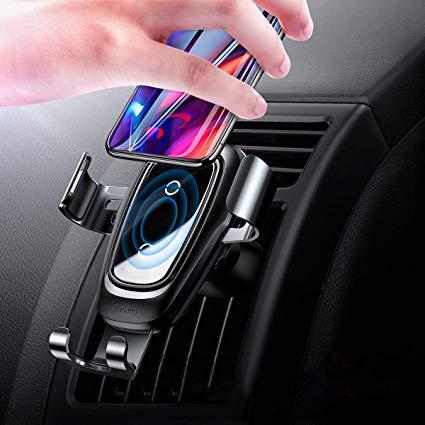 kvalitné auto držiaky a stojany pre iPhone
