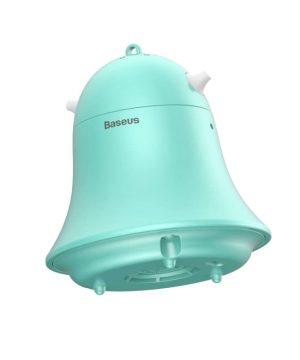 Prenosný repelent proti hmyzu BASEUS v modrej farbe (6)