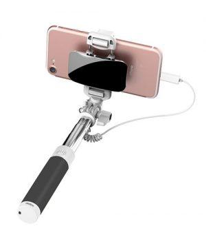 Selfie-tyč-so-zrkadlom-ROCK-pre-iPhone-7-7plus-v-čiernej-farbe