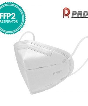 Ochranný respirátor PRD (FFP2 KN95) GB2626 2006 KN95