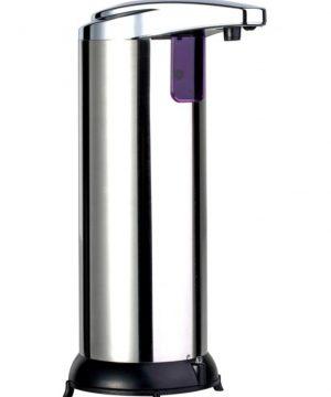 Automatický dávkovač gélu a mydla na ruky s objemom 280 ml
