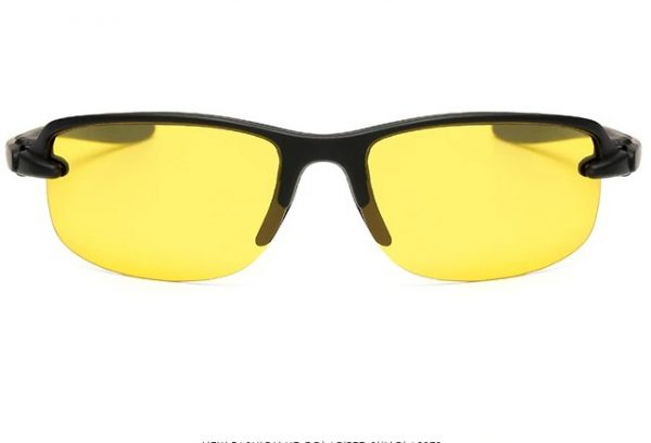 Kvalitné polarizované okuliare do nepriaznivého počasia a na noc