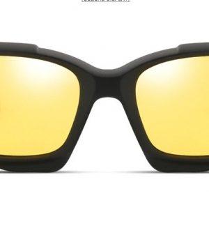 Športové okuliare na nočnú jazdu pre šoférov