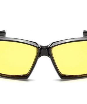 Športové polarizované okuliare pre šoférov do tmy a hmly