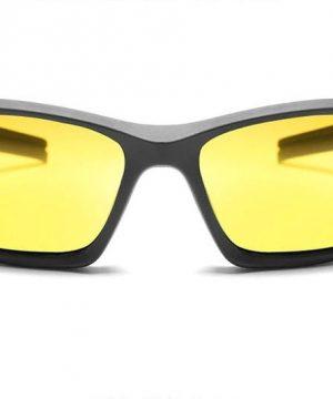 Štýlové polarizované okuliare na šoférovanie v noci
