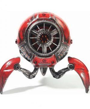 Bluetooth reproduktor Gravastar G1 Mars 20W Damaged Red
