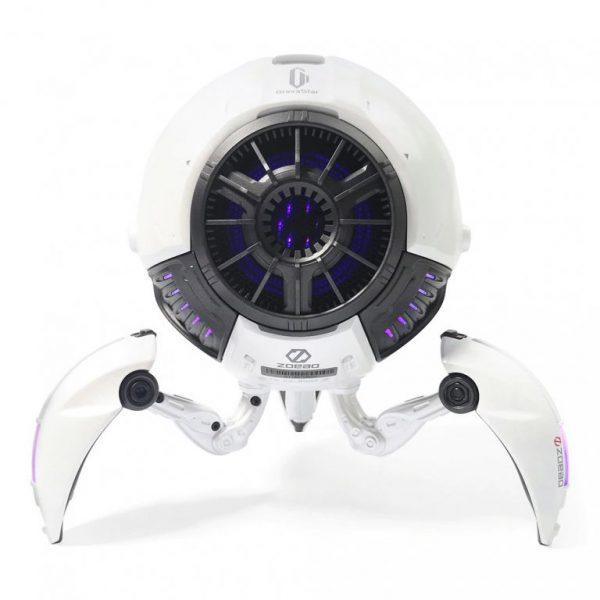Bluetooth reproduktor Gravastar G1 Mars 20W White