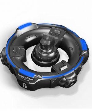Nabíjacia základňa pre Bluetooth reproduktor Gravastar G2 Venus
