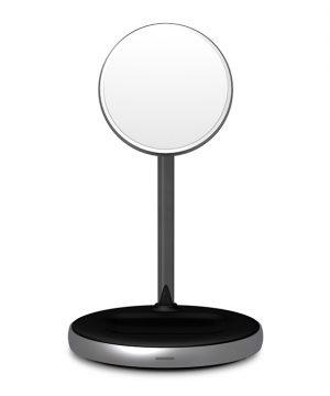 EPICO Bezdrôtová nabíjačka 2in1 Magnetic Wireless Charger