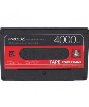 Remax Powerbank Tape 4000mAh