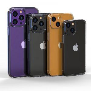 Púzdra, kryty a obaly pre iPhone 13