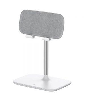 Luxusný stojan pre tablety od 5.5 - 21.5 palca v bielej farbe