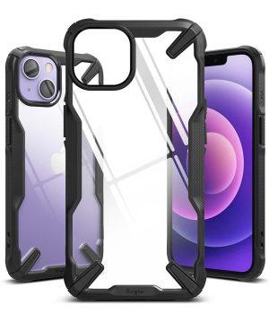 Luxusný nárazuvzdorný kryt pre iPhone 13, FusionX